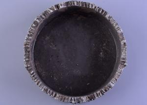 Quality Держателя для свечи цемента партий влияние мха материального конкретного круглое for sale
