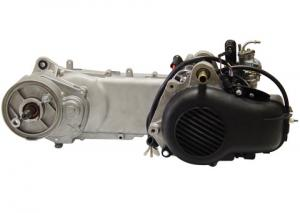 1PE40QMB Two Stroke Motorcycle Engine , Forced Air-Cooled