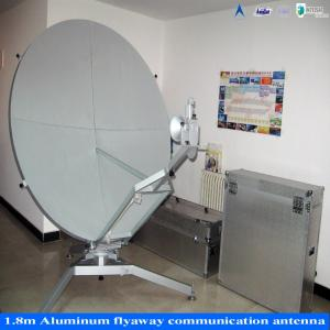 China Antenne flottante manuelle en aluminium de Newstar 1.8m on sale