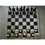 国際的なチェスの試合/チェス盤およびchessman