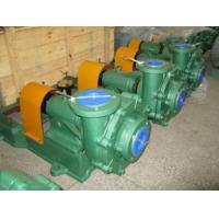 China Polyethylene Centrifugal Pumps , Phosphoric Acid Chemical Transfer Pump UHB-ZK on sale