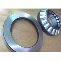 Chrome Steel Spherical Roller Thrust Bearing 29268 29268E In Self-Alignment