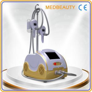 China mini cryolipolysis & cryolipolysis vacuum machine with best cryo cryolipolysis membrane on sale