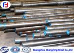 AISI P20 Tool Steel Hot Rolled Round Bar Dia 10 - 350mm Of Plastic Mold Steel