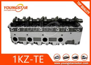 China Complete Cylinder Head For TOYOTA Land Cruiser TD   1KZ-TE 3.0TD 11101-69175 1110169175 on sale
