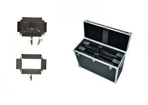 China Bi - Color LED Pro Photo Lighting Kits For Video Shooting Studio Lighting Equipment on sale