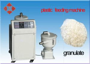 China Plastic Granules  Automatic Screw Feeders , Vaccum Automated Feed Systems on sale