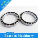 Flexible Ball Bearings BCM49.4 36.6x49.4x8mm, Non-standard Harmonic drive reducer bearings