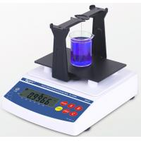 China Leading Factory Sodium Silicate Modulus Tester , Baume Tester , Specific Gravity Measurement on sale
