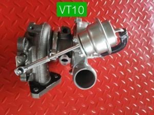 China Mitsubishi L200 Turbo Chargers Excavator Machine Parts VC420088 VB420088 VT10 1515A029 on sale