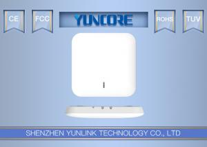 China High RF Power Wireless AC Access Point 1200Mbps Dual Band Ceiling Mounted AP on sale