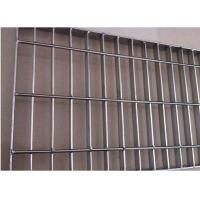 30 X 3 Concrete Steel Grating Drain Cover Hot Dip Galvanized Surface