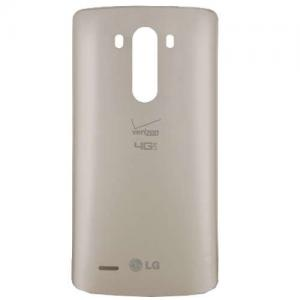 China LG G3 VS985 BATTERY COVER WITH NFC QI WIRELESS CHARGING VERIZON GOLD1 on sale