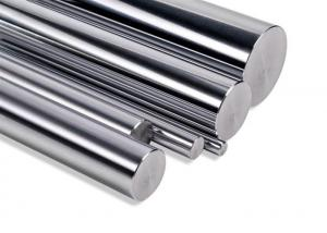 China ASTM 304 / 304L Stainless Steel Round Bar / Cold Drawn Stainless Steel Rod on sale