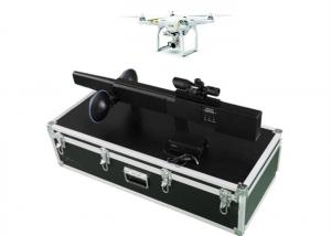 China Long Range Anti Drone Device 3 Seconds Warm Up Time 25 watts For Security on sale