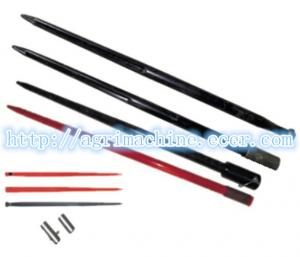China Hay Equipment Spears,  Spears for Hay Tines on sale