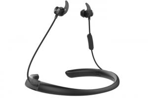 China Retractable Bluetooth Headset Neckband Style Headset With Mic For Mobile on sale
