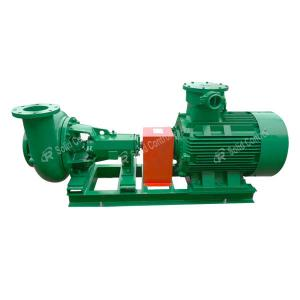 China 30m Lift Concentric Casing Stainless Steel Centrifugal Pump for Solids Control System from TR Solids Control on sale