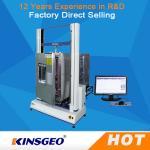 machines d'essai de la température haute-basse de la vitesse 1~500mm/min/appareil de contrôle universels compression de carton
