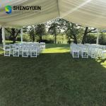 2018 Cheap Wedding Marquee Party large outdoor wedding tent event tent marquee tent for sale