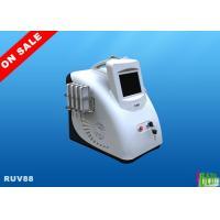 Lady Body Shape Laser Liposuction Machine Portable Cryolipolysis 650nm 100mw
