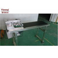 High Speed Paging Machine , Card Separating Machine For Points / Business Card