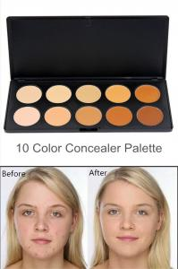 China Nude Mineral Powder Concealer Creamy Under Eye Concealer For Dark Circles on sale