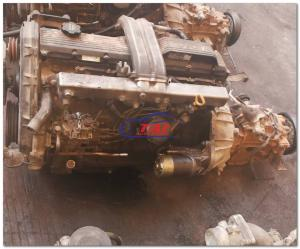 Used Toyota Engine Spare Parts Engine Assembly Toyota Coaster 1HZ