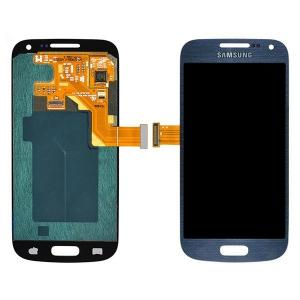 China Galaxy S4 Mini Samsung LCD Screen Replacement for Samsung i9190 i9192 i9195 on sale