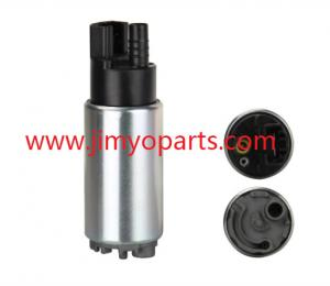 China fuel pum 0580453481 0580453483 with sand blasting white colour for Toyota Mazda Renault on sale