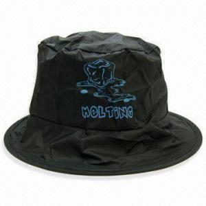 f85d7b1f059 Foldable Large Fisher Hat
