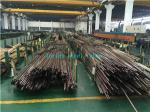 Condenser Straight Copper Nickel Tubes Gr CuNi90 10  C70600 ASTM B111 Standard