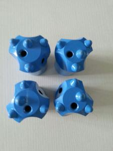 China Q4-38-22 7-65 Tapered button bits in quarrying and mining on sale