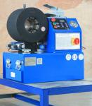 hydraulic hose pressing machine from China factory