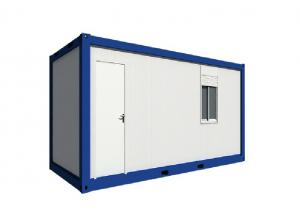 China Shipping Container Mobile Modular Homes on sale