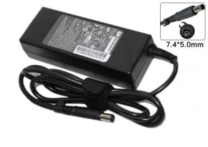 China Auto Recovery 90W HP Laptop Power Adaptor Charger For 6515b / dv2 /HP G60/Adaptor on sale
