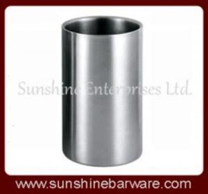 China Metal Ice Bucket on sale