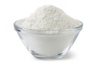 China White Hyaluronic Acid Powder Cosmetic Raw Materials CAS 9004-61-9 96.0% Assay on sale