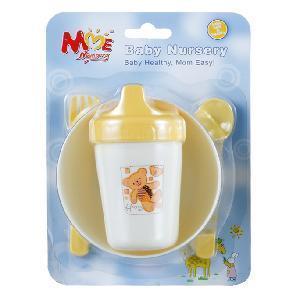China Baby Feeding Set (43663) on sale