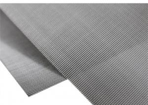 China 20 30 50 60 80 100 mesh 904L stainless steel wire mesh screen for filtering on sale
