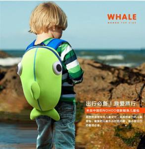 China PP Webbing Shoudler Kids School Backpacks , Teen Student School Back Pack on sale