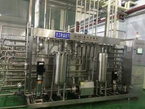 China High Speed Carbonated Soft Drink Production Line for Cola / Sprite 5000 BPH on sale