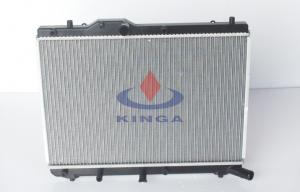 China Aluminum plastic Automotive SUZUKI Radiator For SUZUKI SWIFT 05 DIESEL MT on sale
