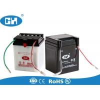 12v 2.5Ah Sealed Lead Acid Battery , 0.7KG Dry Cell Motorcycle Battery