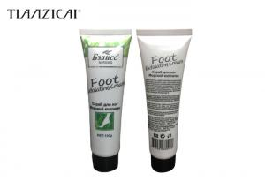 China Mineral Scrub Hand Feet Whitening Cream , Cracked Hands And Feet Cream Anti Cracking on sale