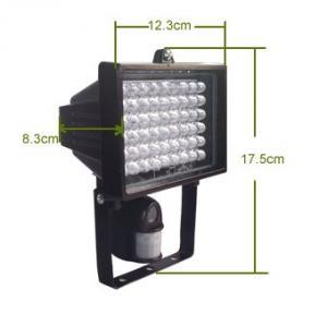 China Flood light camera: JS-654A on sale