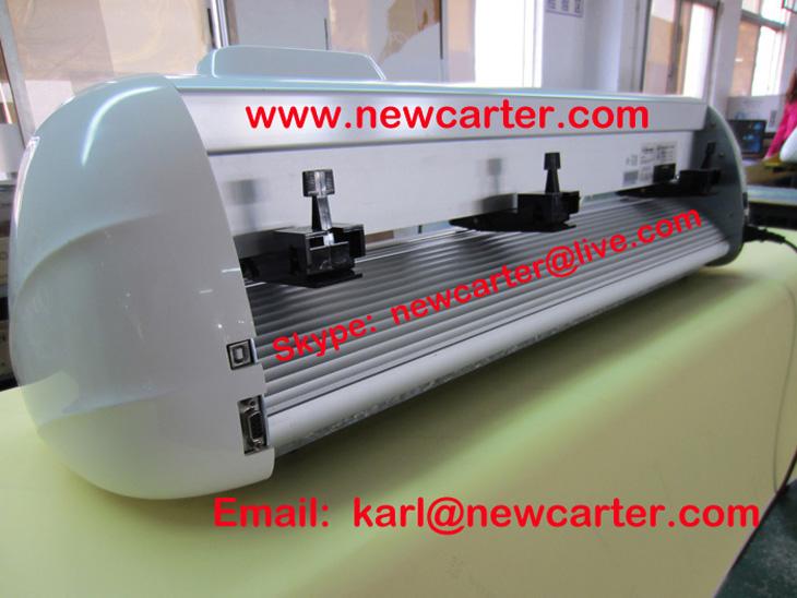 Creation Pcut Cutting Plotter CTH Vinyl Sign Cutter With - Vinyl sign cutters