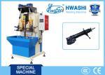 Máquina de soldadura da emenda do tampão do amortecedor e máquina da reparação