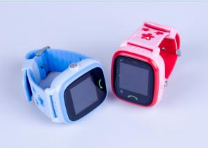 China Watch GPS Tracker For Kids Students Children With AGPS LBS GPS on sale