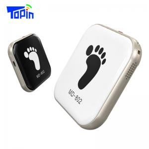 China wholesale  Mini Micro GPS Tracker Personal Locator GPSWifi Geo-fence Real-time Call Tracking for Children Pets Vehicle on sale